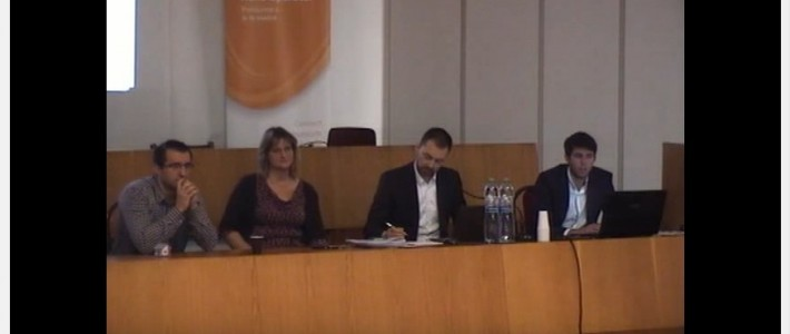Konferencia ZISS v Košiciach (26. a 27. septembra 2013)