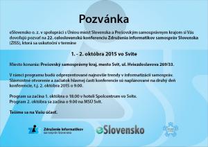 ziss-konferencia-svit-2015-pozvanka