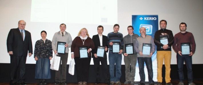 Konferencia ZISS v Trstenej ( 21. – 22. február 2013)