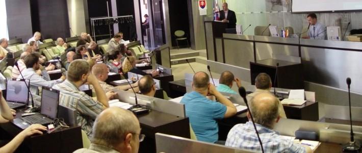 Konferencia ZISS v Trnave (24. – 25. máj 2012)