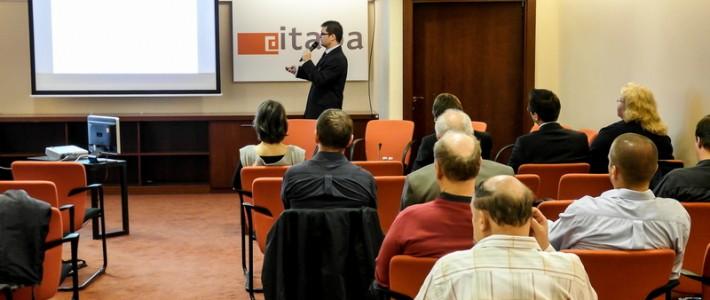 Konferencia ZISS v Bratislave (24. – 25. október 2012)