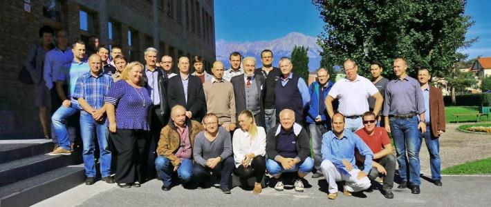 Konferencia ZISS vo Svite (1. – 2. Októbra 2015)