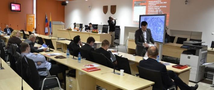 Konferencia ZISS v Bratislave (9. – 10. apríl 2014)